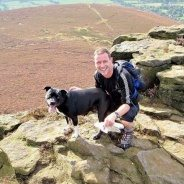 Gruelling Lakes Sky Ultra challenge completed by Stephen Burt